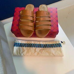 Tory Burch sandals 6.5